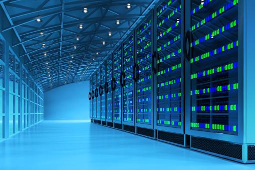 Canada Data Centres