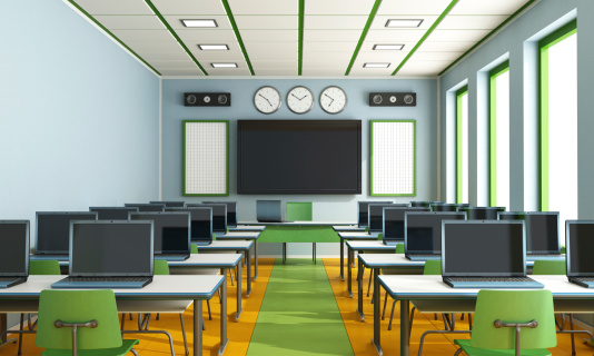 Dell Classroom Computers