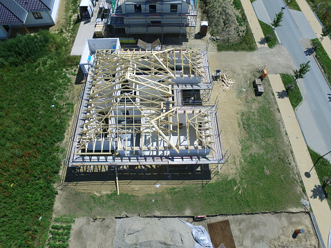 Drones Construction