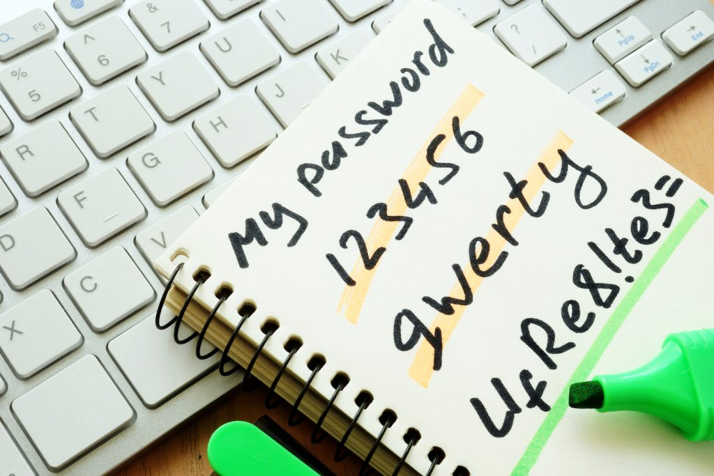 Here's Why It's Crucial to Use Unique Passwords for Every Login