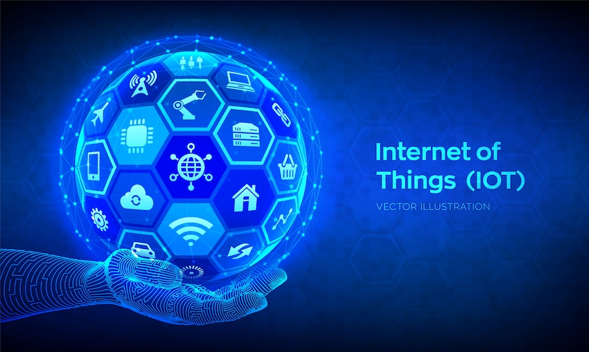 6 Important Steps to Secure IoT Devices During Setup