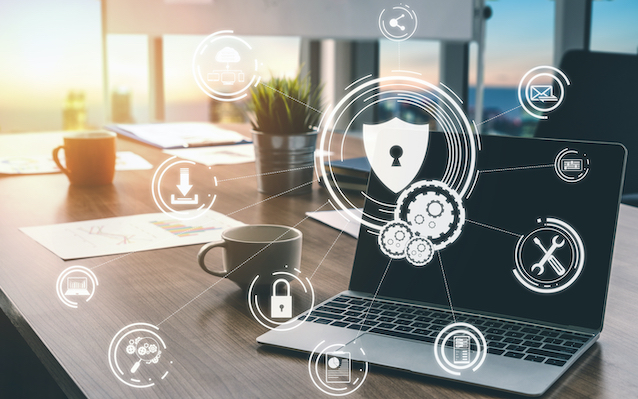 Digital Security Tips If Staff Has to Work Remotely Due to the Coronavirus