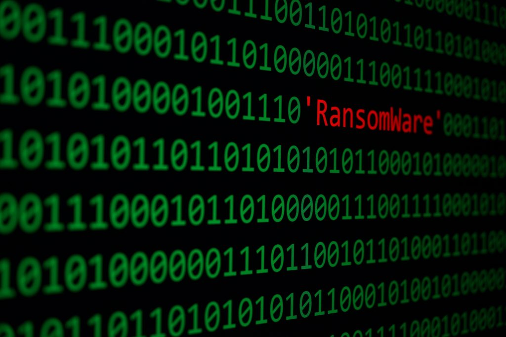 What Should You Do If Your Device Has Been Infected With Ransomware?