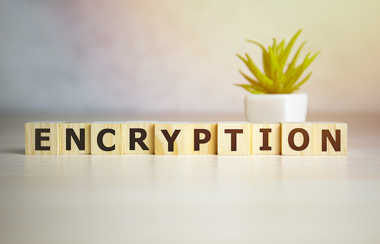 4 Ways That Encryption Can Help Secure Your Company Data