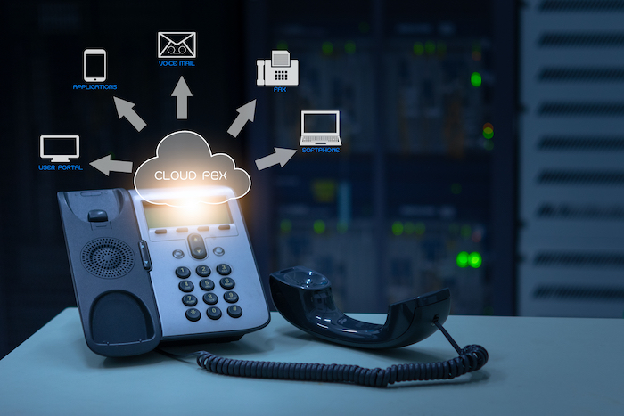 Cloud-Hosted vs On-Premises PBX Phone Systems (Is It Time for VoIP?)
