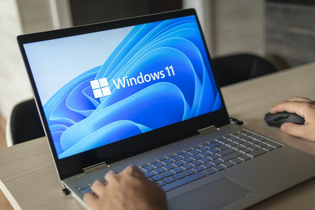 How to Prepare Your Business for a Transition to Windows 11